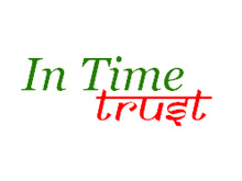 In Time Trust Logo